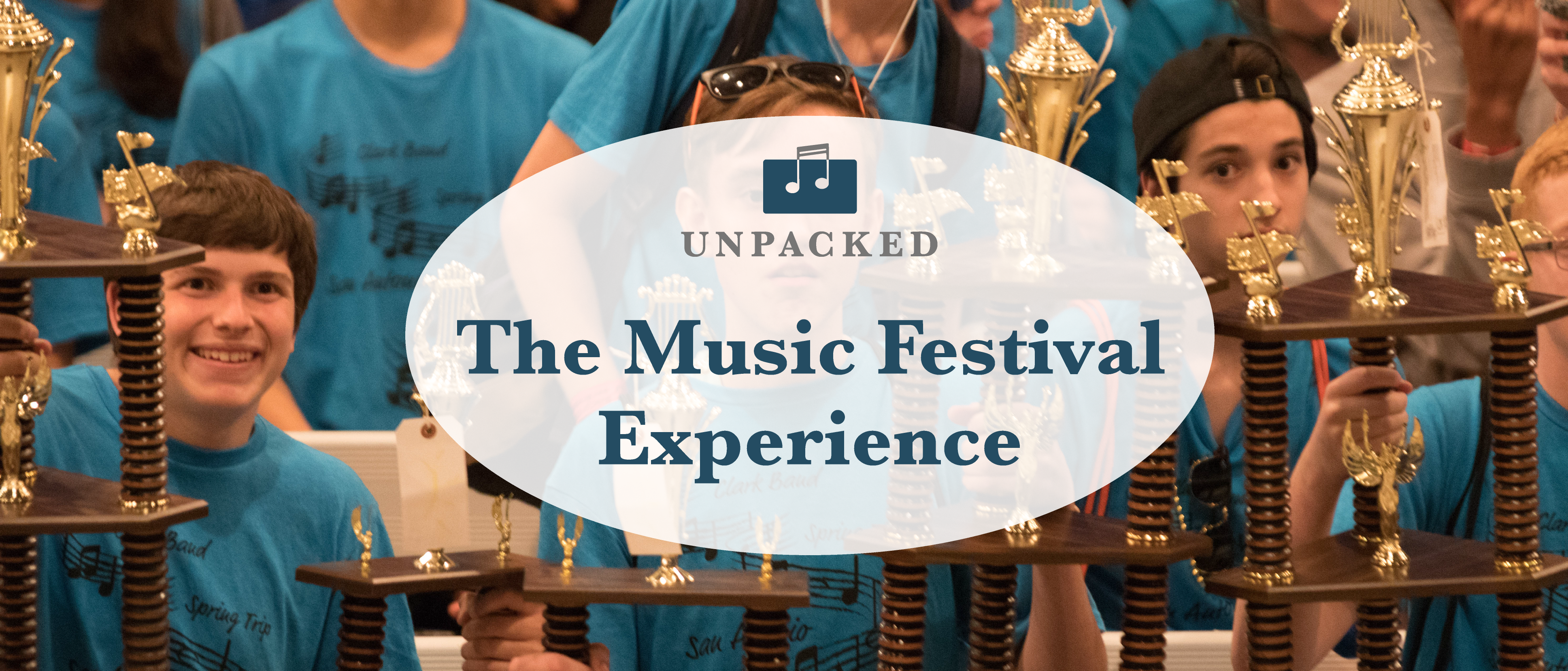 The Music Festival Experience