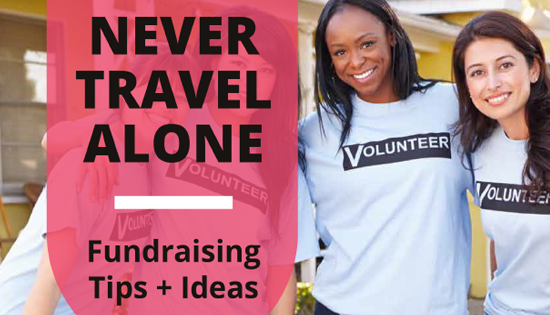 Fundraising Tips and Ideas