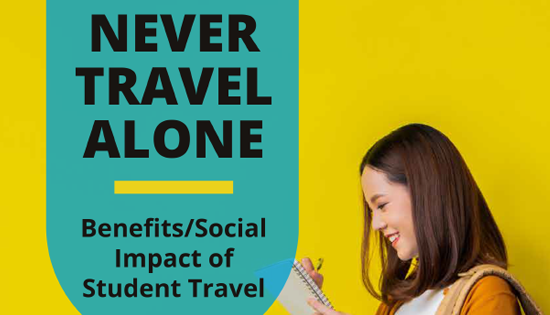 Benefits/Social Impact of Student Travel